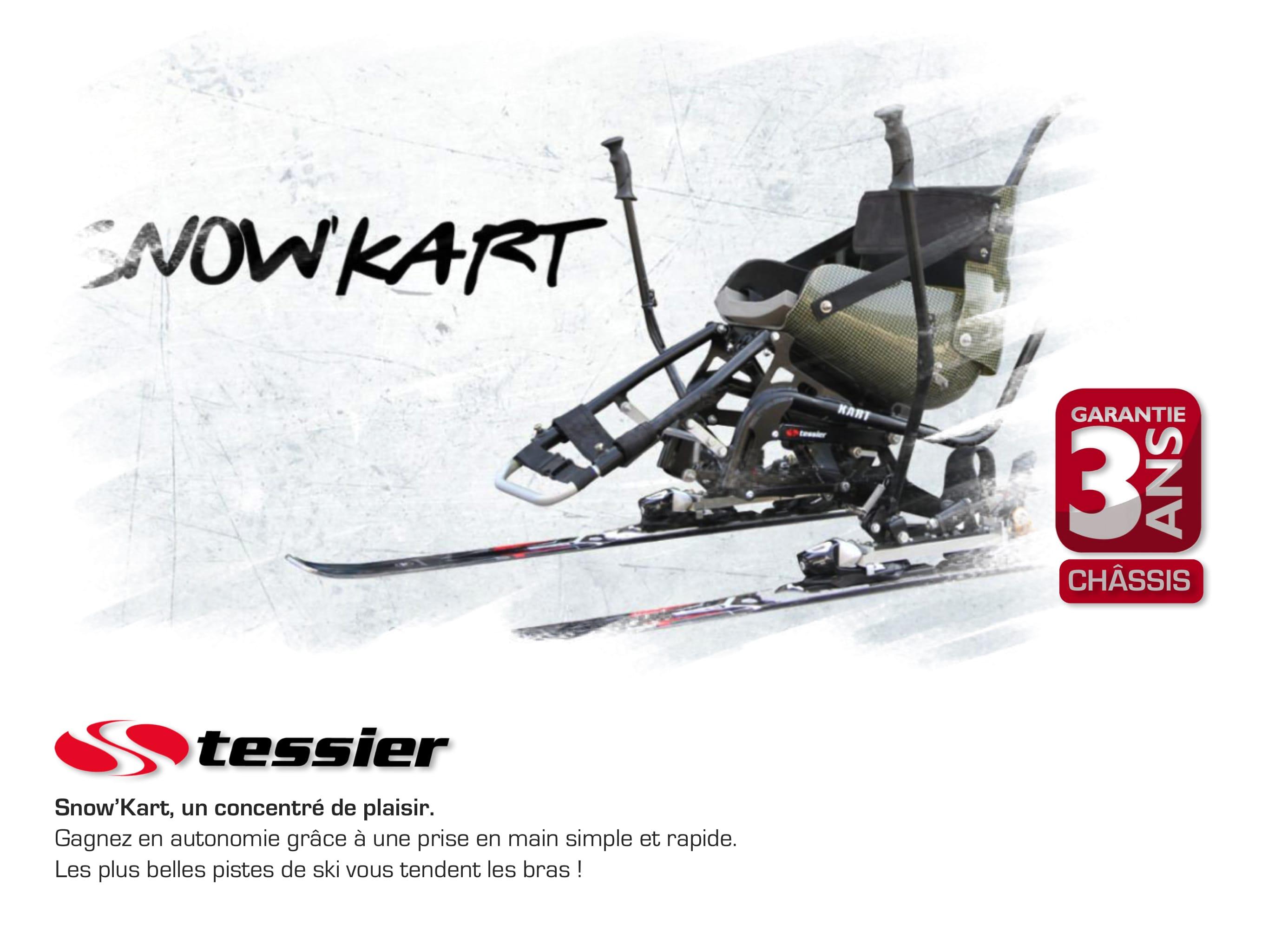 snowkart