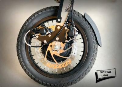 SPECIALLIGHT roue