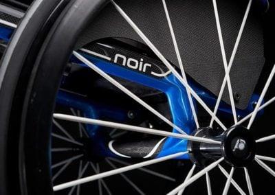 Progeo-Noir-Wheel